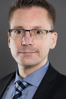 Dr. jur. Christian Behrens LL.M.