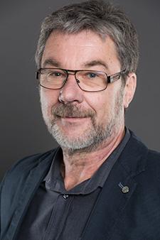 Dieter Kratzert