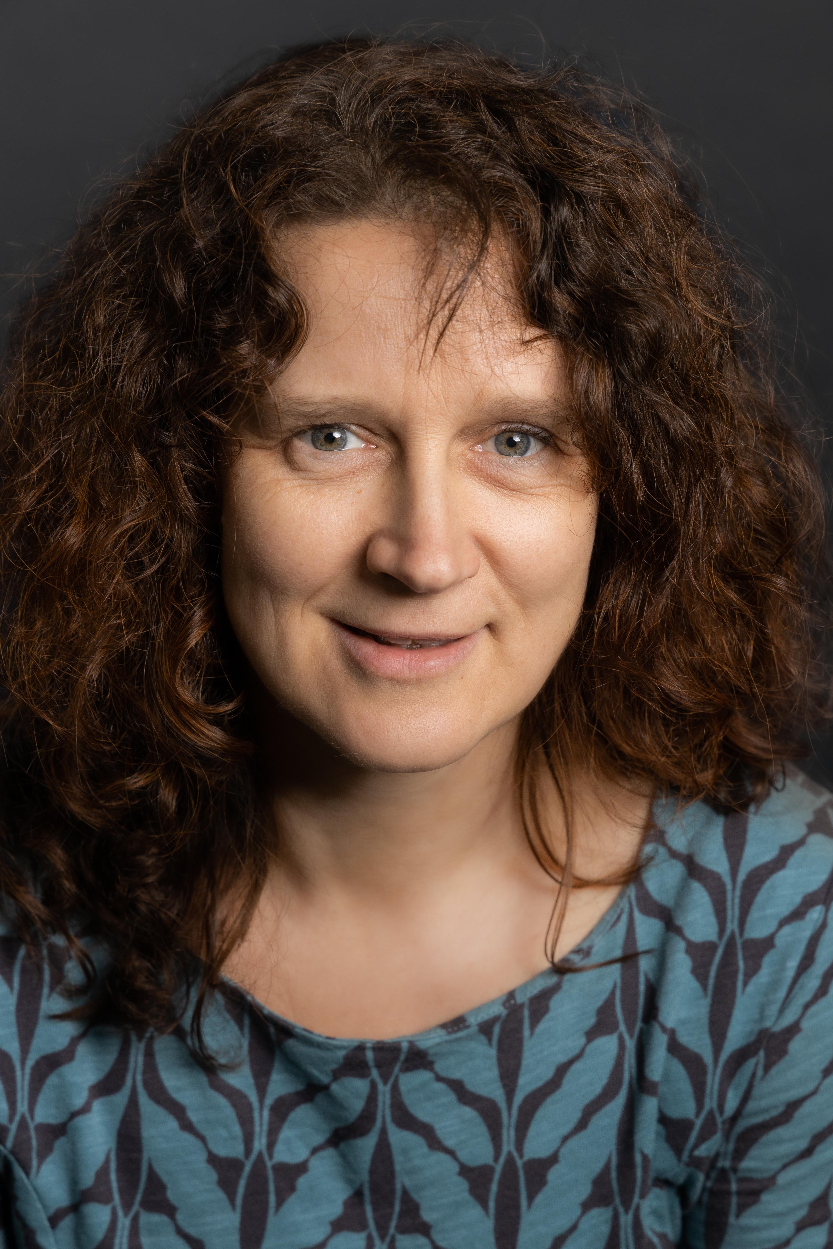 Susanne Harneid
